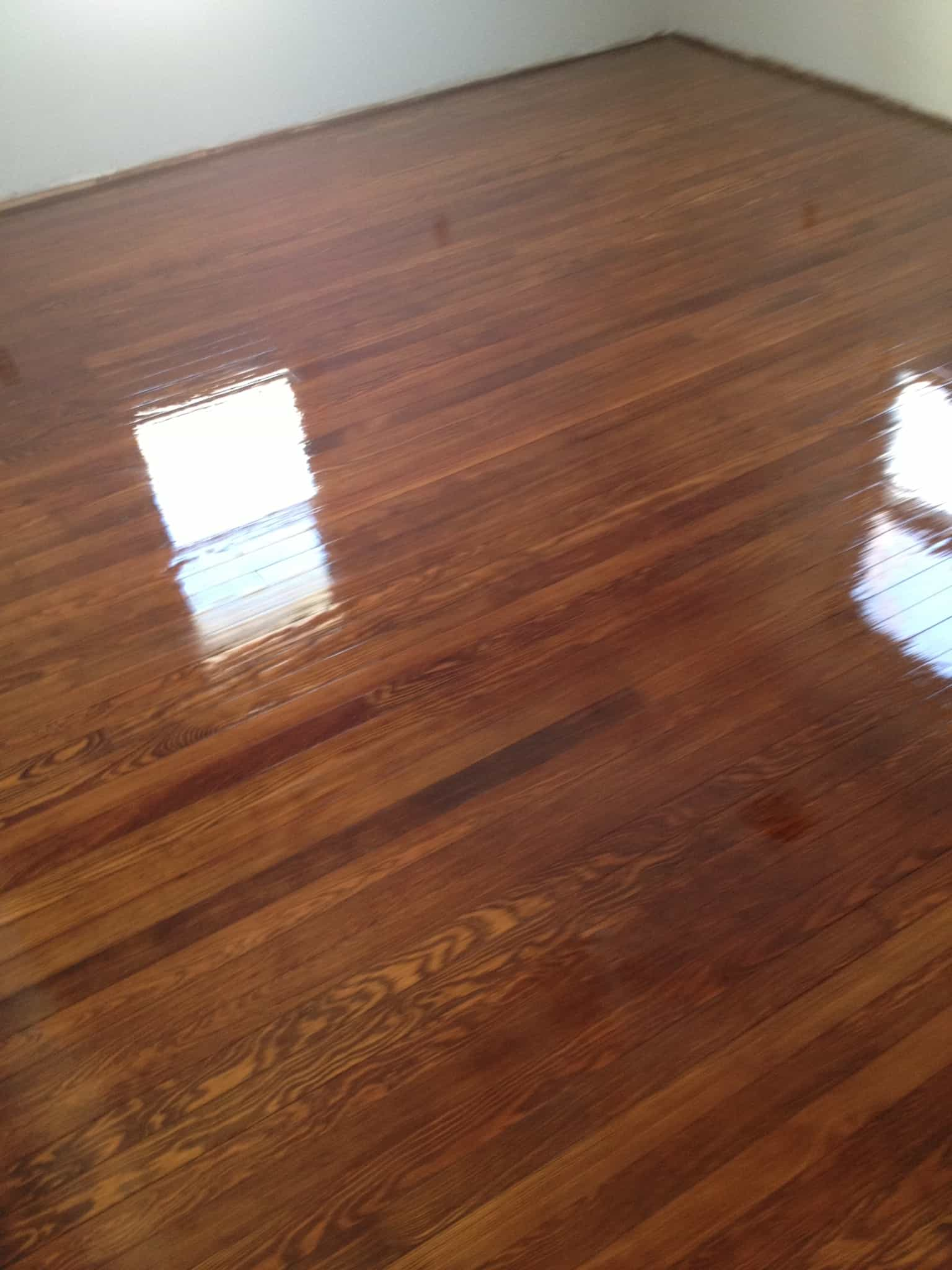 After clarke 2 for Hardwood flooring inc