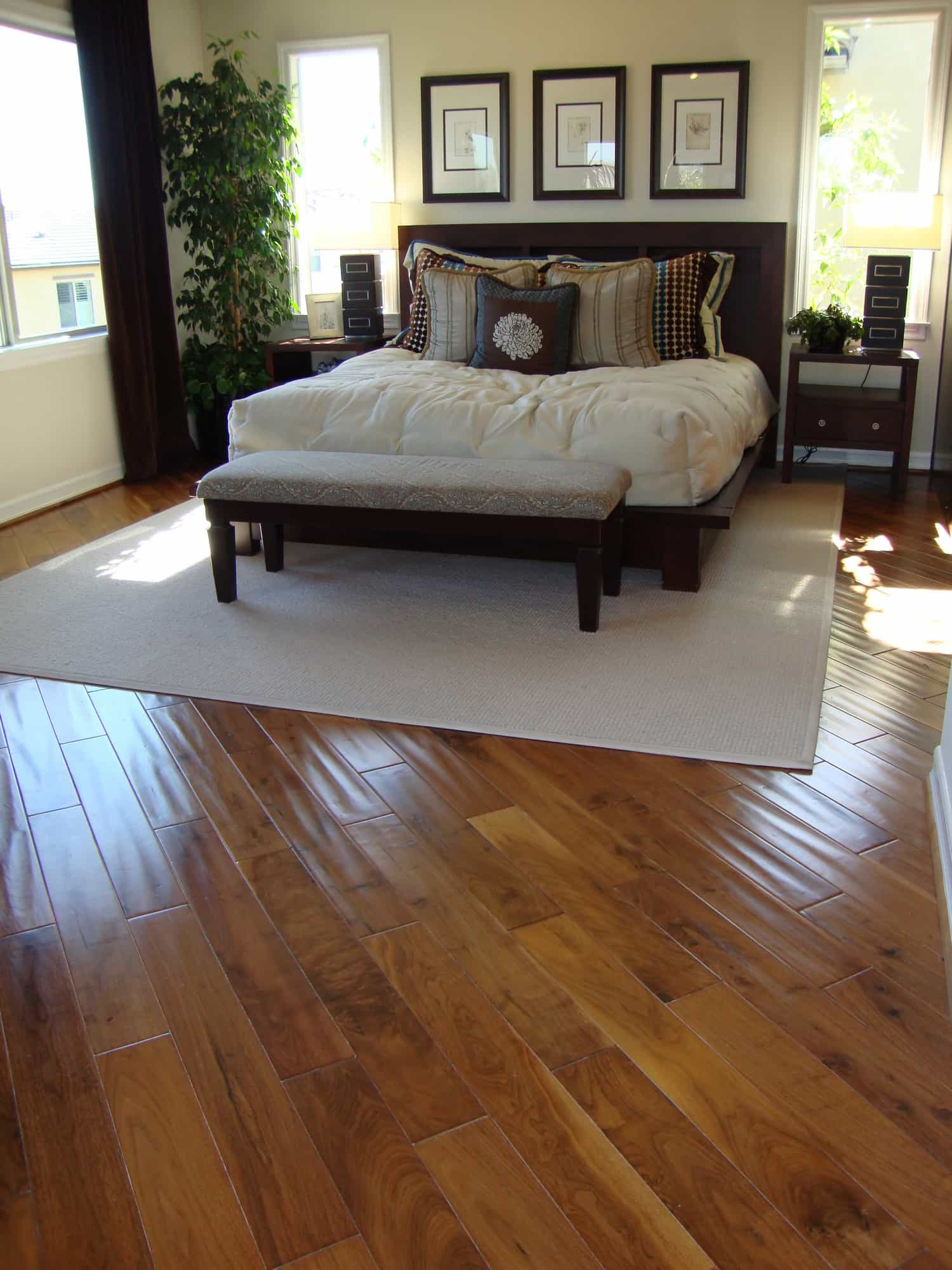 Advanced for Hardwood flooring inc