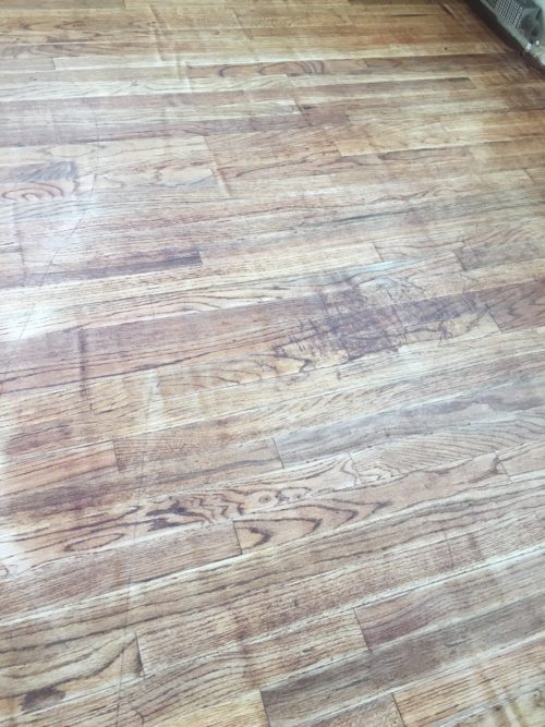 hardwood floor refinishing cheap company