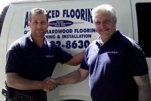 Advanced Hardwood Flooring Long Island