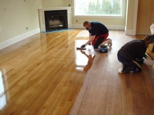 Refinishing Hardwood floors long island NY