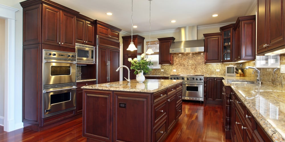 Wood floors for kitchen, installers on Long Island, NY
