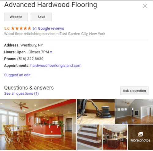 Best reviews_AdvancedHardwoodFlooringInc_Long_Island-hardwood-floor-company