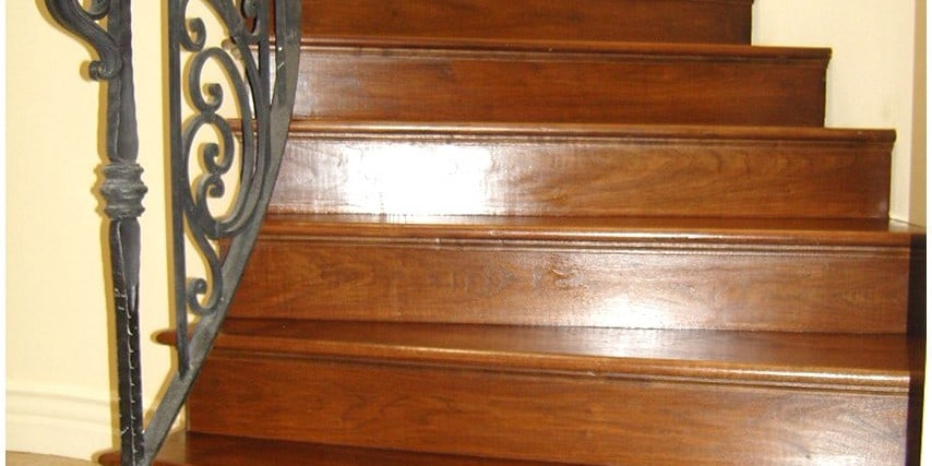 Hardwood-Staircase-refinishers-repair-restore-Long-Island-NY