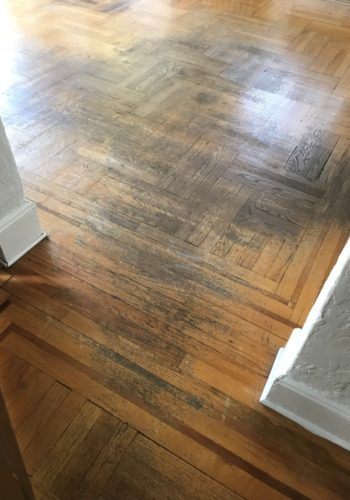 Hardwood-floor-refinish-long-island-GLADSTONE-Merrick-BEFORE