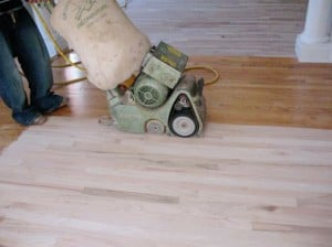 sanding-wood-floors-NY-Long-Island