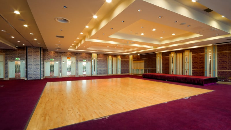 Commercial Floors Advanced Hardwood Flooring Inc Long