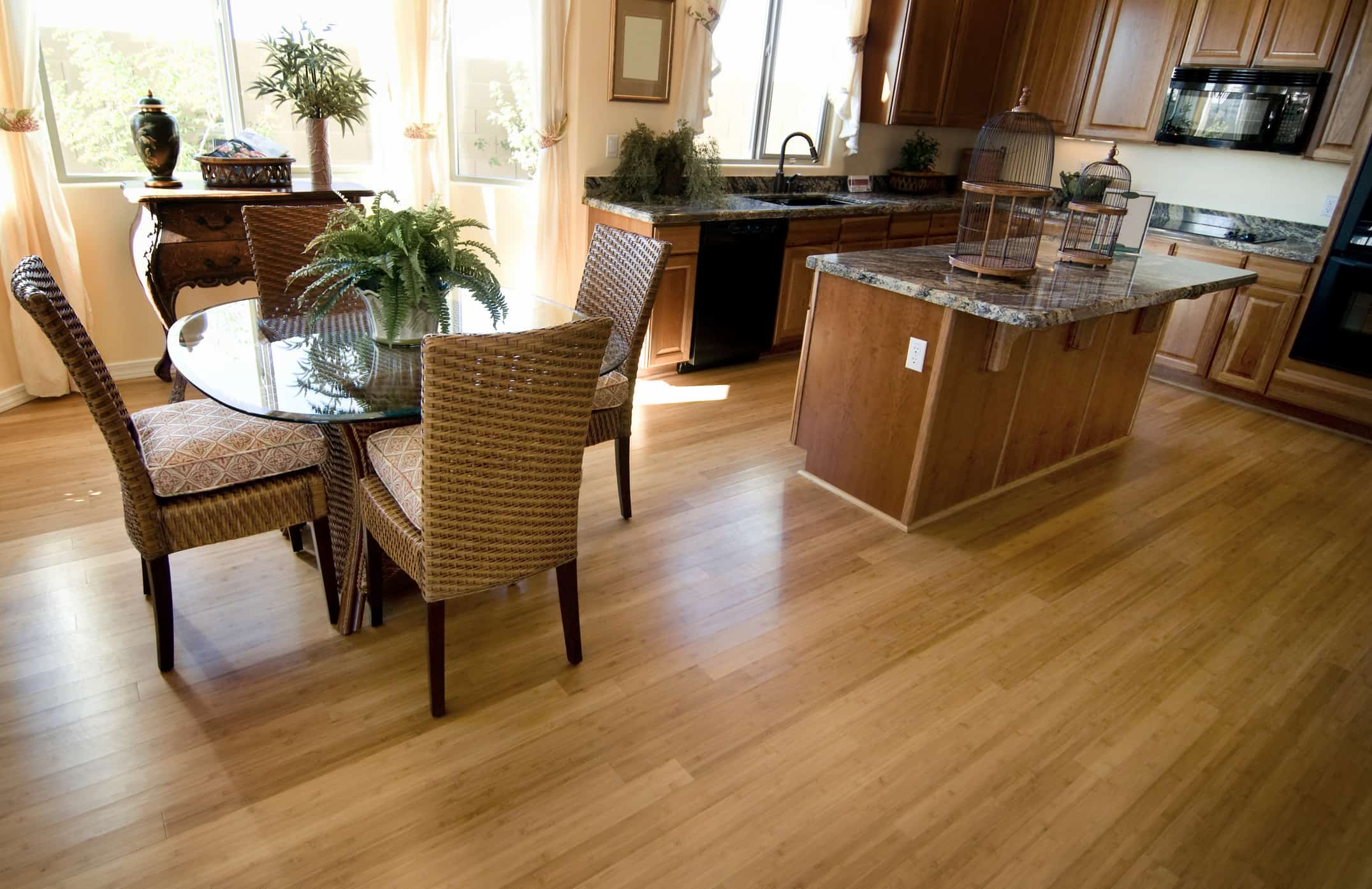 Hardwood Flooring Contractor Long Island