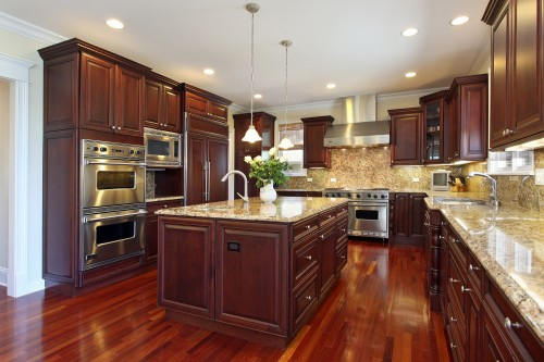 Wood Floors For Kitchen Installers On Long Island Ny